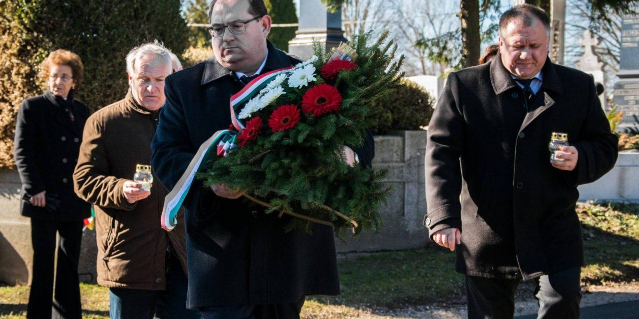 Kommunizmus áldozatainak emléknapja