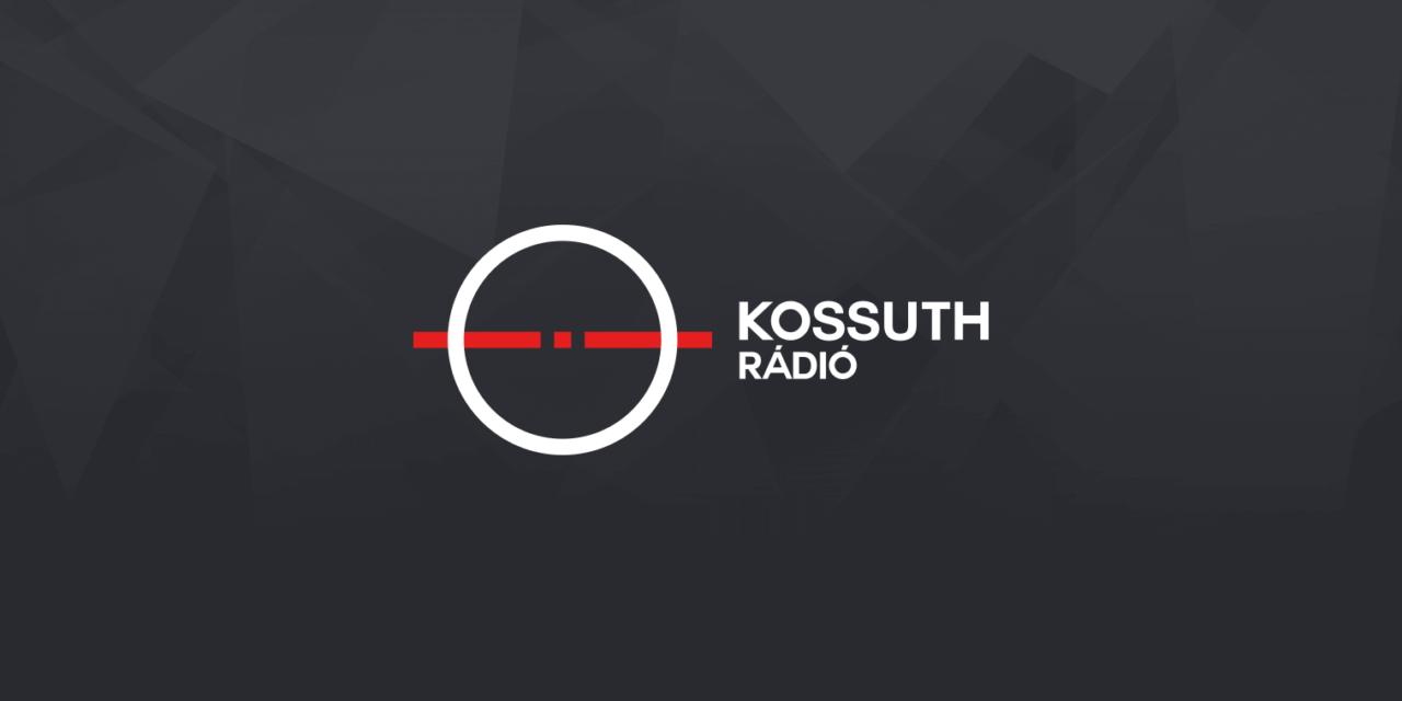 Kossuth Rádió műsora Csongrádról