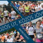 """23. Csongrád-Szentes """"g""""-ÁT futás"""