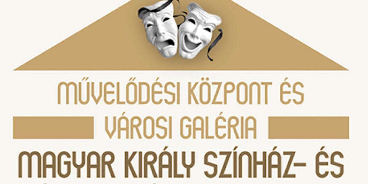 Magyar Király Színház- és Pódium Bérlet 2017/18