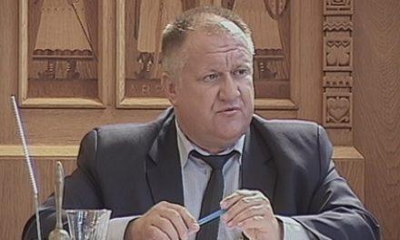 Önkormányzati testületi ülés Csongrádon 2017. 09. 28.