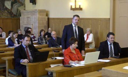 Önkormányzati testületi ülés Csongrádon – 2018.01.25.