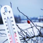 Felhívás – hideg időjárás