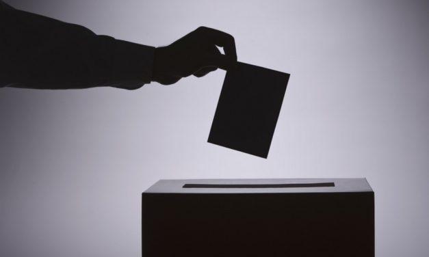 Tájékoztató a választási részvételi arányról Csongrádon