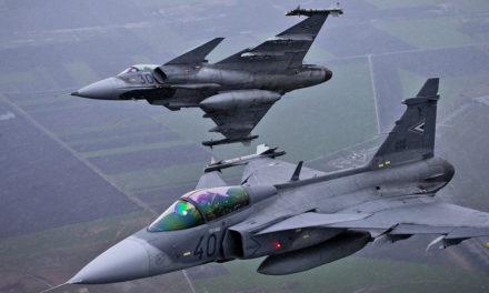 Nemzetközi légi gyakorlat