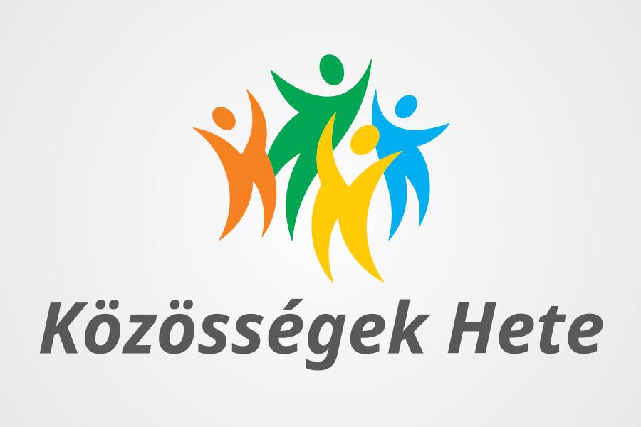 Együtt lenni, együtt tenni jó! – Május 7-én indul a Közösségek Hete