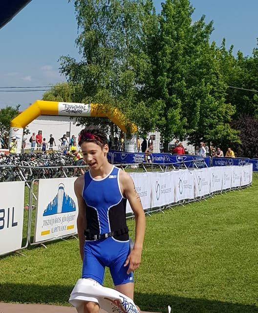 Radics Milán győzött Tiszaújvárosban