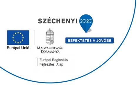 Egy lépéssel előre- Lakhatási körülmények javítása Csongrád Városában