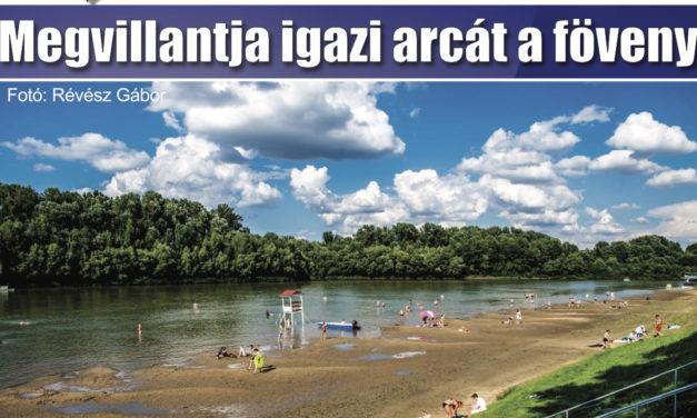 Megtekinthető a Csongrádi Hírek legújabb, július 13-án megjelenő (183.) száma