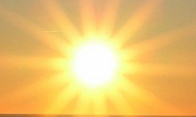 Extrém hőség – déltől vörös kód van érvényben