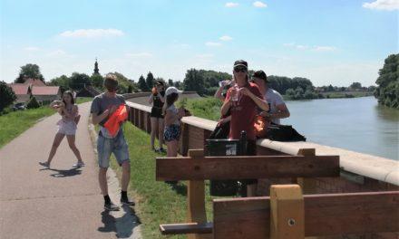 Ifjúsági cserekapcsolat finn testvérvárosunkkal, Raisióval