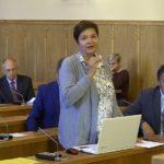 Önkormányzati testületi ülés Csongrádon – 2018.09.27.