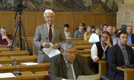 Önkormányzati testületi ülés Csongrádon – 2018.10.18.