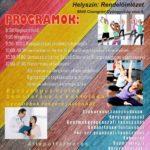 EFI programok: Egészségnap-Csongrád és szűrővizsgálat, torna programok