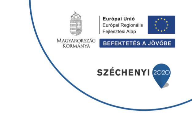 Fejlesztések a Csongrádi Ipari Parkban – Sajtóközlemény