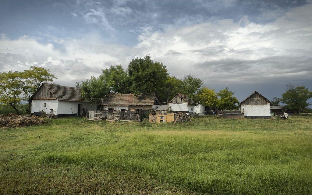 Változnak a tanyafejlesztés támogatásának feltételei