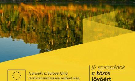 """Kikötő üzemeltetési pályázat módosítása –  Csongrád """"kiserdő"""", HUSRB/1602/31/0051"""