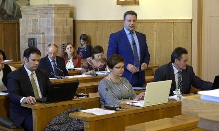 Önkormányzati testületi ülés Csongrádon – 2019.02.21.