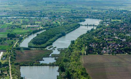 Serházzugi Holt-Tisza partján lévő ingatlanok üdülőpark céljára történő értékesítése