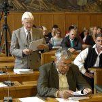 Önkormányzati testületi ülés Csongrádon – 2019.05.23.