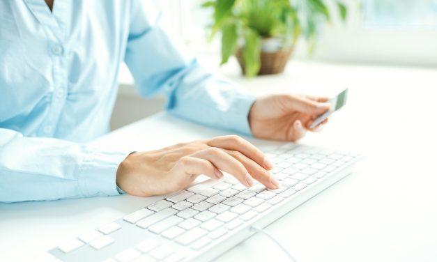 Tájékoztató az Elektronikus Ügyintézés lehetőségéről a Polgármesteri Hivatalnál