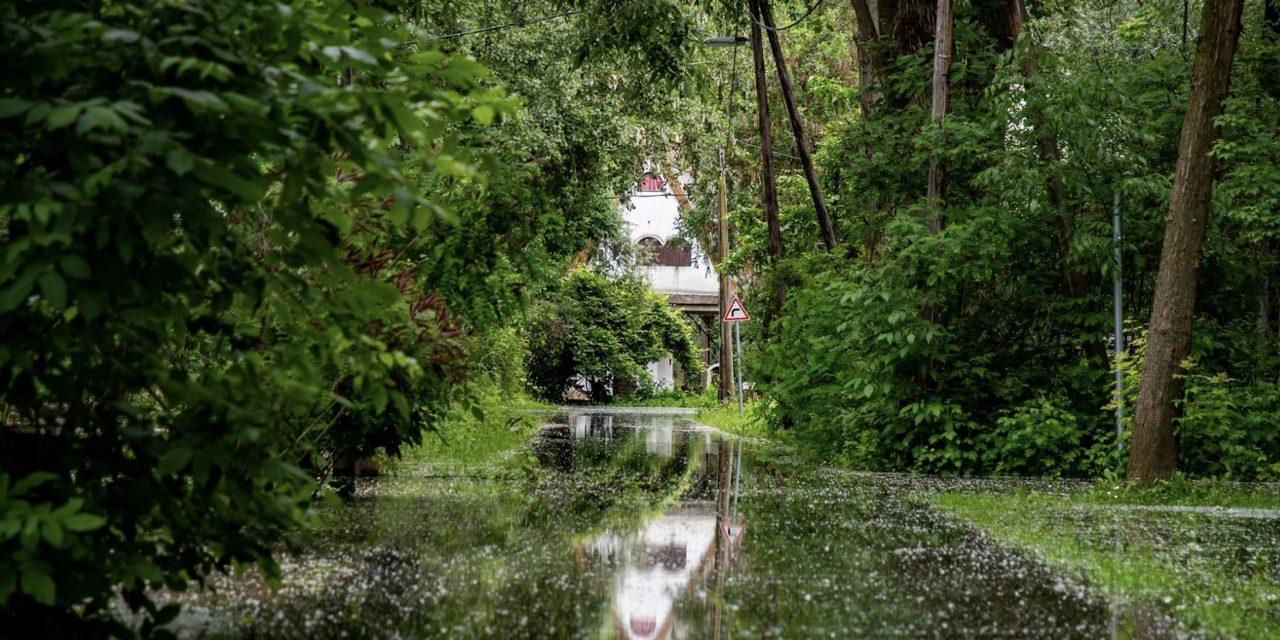 Szakaszosan felfüggesztésre kerül az ivóvíz szolgáltatás a Körös-toroki Üdülőterületen!