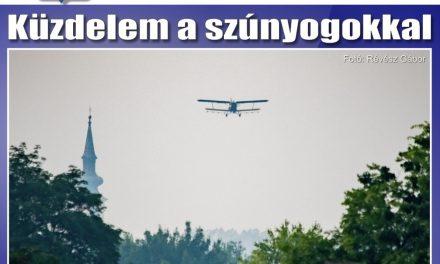 Megtekinthető a Csongrádi Hírek legújabb, június 21-én megjelenő (207.) száma