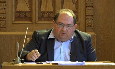 Önkormányzati testületi ülés Csongrádon – 2019.06.27.