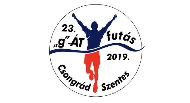 """23. Csongrád-Szentes """"g""""-ÁT futás (versenykiírás)"""