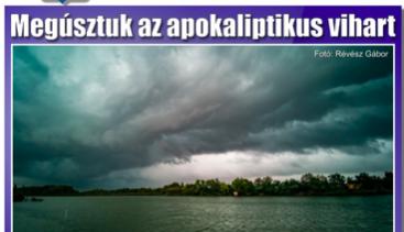 Megtekinthető a Csongrádi Hírek legújabb, szeptember 13-án megjelenő (212.) száma