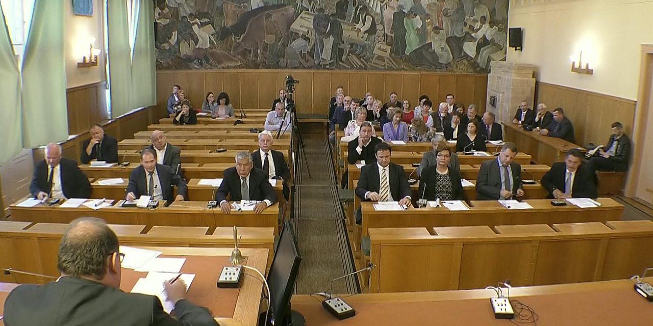 Önkormányzati testületi ülés Csongrádon – 2019.10.24.