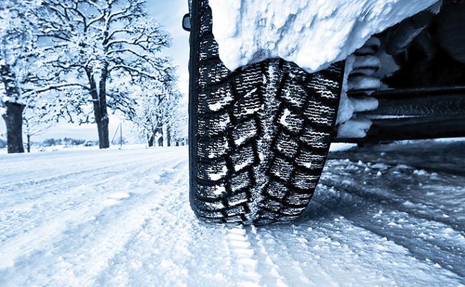 Hasznos tanácsok télen közlekedőknek