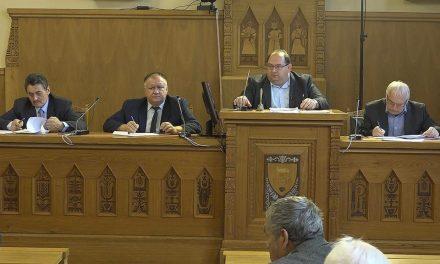 Önkormányzati testületi ülés és Közmeghallgatás Csongrádon – 2019.11.21.