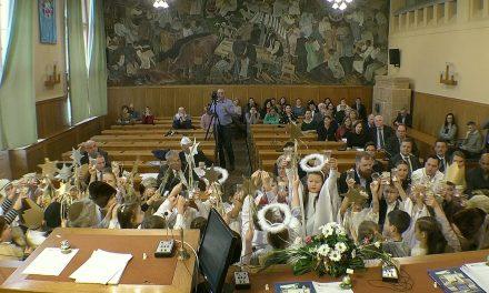 Önkormányzati testületi ülés Csongrádon – 2019.12.19.