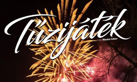Megtekinthető a Csongrádi Hírek legújabb, január 10-én megjelenő (219.) száma