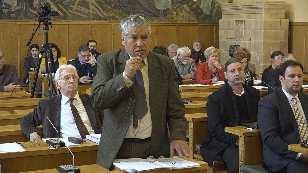 Önkormányzati testületi ülés Csongrádon – 2020.02.20.