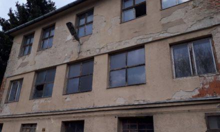 Barnamezős terület rehabilitációja Csongrádon