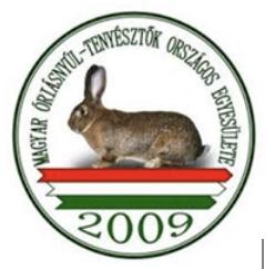 Új vezetőség a Magyar Óriásnyúl-Tenyésztők Országos Egyesületének élén