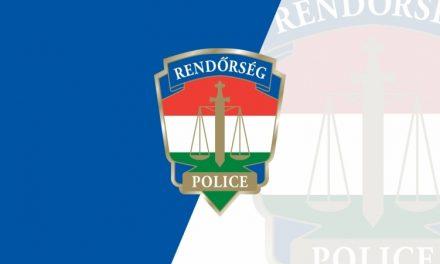 A Rendőrség Rendkívüli Hírlevele