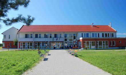 Érzékenyítő program a Csongrád Kisréti Otthonért Alapítvány szervezésében