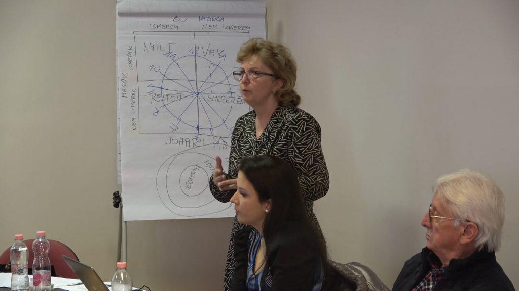 Intézményvezetők tájékoztatása a koronavírus járványról