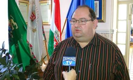 Bedő Tamás Csongrád Város Polgármesterének tájékoztatója, a koronavírussal kapcsolatban 2020. március 14.