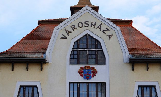 Hirdetmény – Csongrád Város településrendezési eszközeinek módosítása 2 részterületen