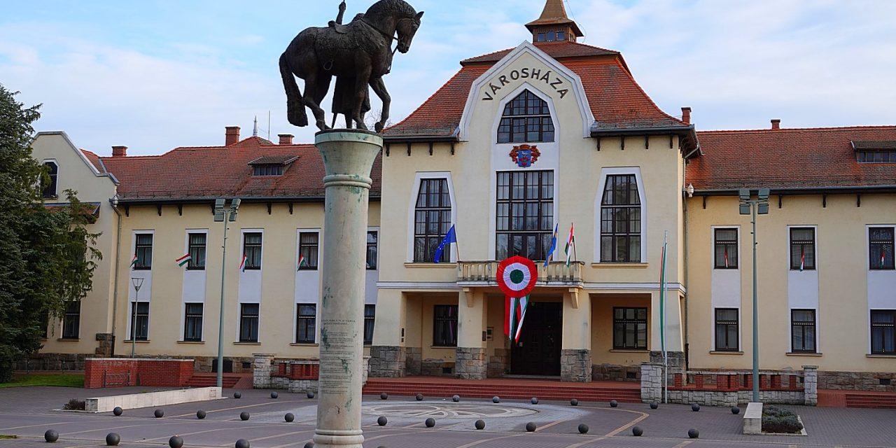 Polgármesteri Hivatal nyitvatartási rendje