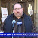 Bedő Tamás polgármester tájékoztatója a koronavírussal kapcsolatban – 2020.04.01.