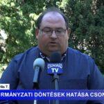 Bedő Tamás polgármester tájékoztatója a koronavírusról – 2020.04.07.