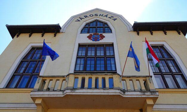 Városgazdasági, Ügyrendi-és Összeférhetetlenségi Bizottság 2020. augusztus 24-én, 14.30 órai kezdettel ülést tart