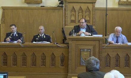 Önkormányzati testületi ülés Csongrádon – 2020.06.24.