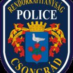 Csongrádi Rendőrkapitányság Körzeti Megbízottak  fogadóórái