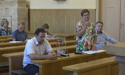 Rendkívüli testületi ülés Csongrádon – 2020.07.08.